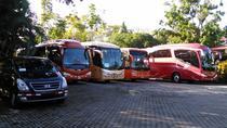 Transfer Juan Santamaria Airport to San Jose Hotels