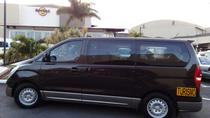 Transfer to Jaco Beach From San Jose or Airport, San Jose, Airport & Ground Transfers