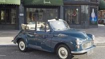 Private Tour: London Christmas Lights in a Vintage Car with Optional Champagne, London, Christmas