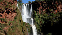 Ouzoud Waterfalls from Marrakech Day Trip, Marrakech, Day Trips