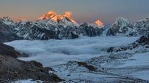 Everest High Pass TrekRenjo La (5446m), Cho La (5420m) & Kongma La Pass (5535m), Kathmandu, 4WD,...