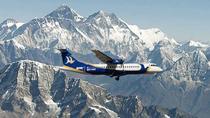 Everest Mountain Flight with Ayurvedic Massage Therapy from Kathmandu, Kathmandu, Air Tours