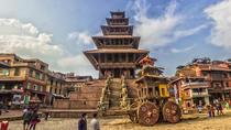 Nepal Tour Package 9 Days (Kathmandu, Nagarkot, Pokhara, and Chitwan), Kathmandu, Cultural Tours