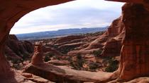 Arches National Park 4x4 Adventure from Moab, Moab, 4WD, ATV & Off-Road Tours