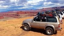 Canyonlands National Park Half-Day Tour from Moab, Moab, 4WD, ATV & Off-Road Tours
