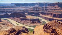Canyonlands National Park White Rim Trail by 4x4, Moab, 4WD, ATV & Off-Road Tours