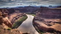 Moab combiné : le fleuve Colorado en rafting et le parc national de Canyonlands, Moab, 4WD, ATV & Off-Road Tours