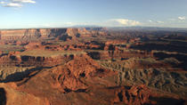 Moab Combo: Colorado River Rafting and Canyonlands National Park, Moab
