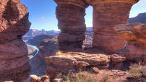 Parc national de Canyonlands en 4x4 sur White Rim Trail, Moab, 4WD, ATV & Off-Road Tours