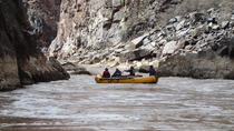 Westwater Canyon Full-Day Rafting Adventure from Moab, Moab, null