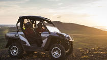 2-Hour 'Buggy Mountains' Buggy Adventure from Reykjavik, Reykjavik, 4WD, ATV & Off-Road Tours