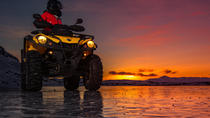 2 Hour 'Midnight Sun' ATV Quad Adventure from Reykjavik, Reykjavik, 4WD, ATV & Off-Road Tours