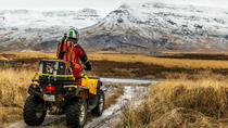 3-Hour 'Quad Mad' ATV Quad Adventure from Reykjavik, Reykjavik, 4WD, ATV & Off-Road Tours
