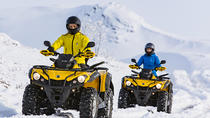 Golden Circle and ATV Quad Adventure Tour from Reykjavik, Reykjavik, 4WD, ATV & Off-Road Tours