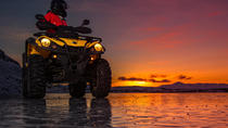 Midnight Sun ATV Quad Adventure from Reykjavik, Reykjavik, Private Sightseeing Tours