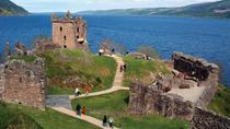 2-Day Loch Ness, Inverness and the Highlands Tour from Glasgow, Glasgow, Full-day Tours
