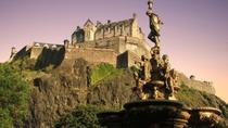 Edinburgh Shore Excursion: City Highlights Tour, Edinburgh, Hop-on Hop-off Tours