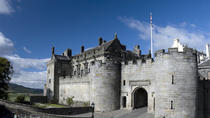Excursion en bord de mer à Glasgow : Loch Lomond, les Trossachs et le château de Stirling, Glasgow, Ports of Call Tours