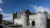 Glasgow Shore Excursion: Loch Lomond, The Trossachs and Stirling Castle, Glasgow