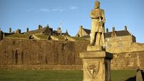 Greenock Shore Excursion - Loch Lomond, Trossachs National Park and Stirling Castle, Glasgow, Ports ...