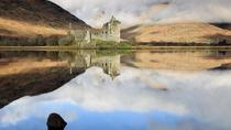 Oban, Glencoe and West Highland Castles Day Trip from Glasgow, Glasgow, Day Trips