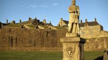 Tour del Loch Lomond e del Castello di Stirling da Edimburgo, Glasgow, Day Trips