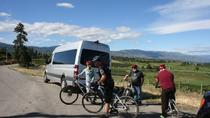 East Kelowna Locally Sourced and Cycled, Kelowna & Okanagan Valley, City Tours