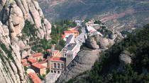 Montserrat Abbey and Caves Private Tour from Barcelona, Barcelona