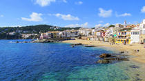 Private Tour: Medieval Costa Brava from Barcelona, Barcelona, Day Trips