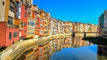 Shore Excursion: Girona Pals and Peratallada Medieval Towns from Barcelona, Barcelona, Ports of ...