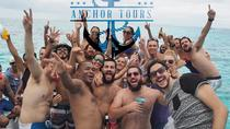 Party Boat Cruise, Cayman Islands, Private Sightseeing Tours