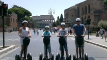 Segway-privétour in Rome, Rome