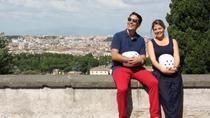 Small-Group Segway Tour: Grand City Tour, Rome, Segway Tours