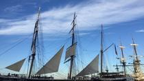San Diego Bay Walking Tour, San Diego, Cultural Tours