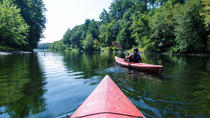 Delaware River Kayak and Wine Day Trip from Manhattan, New York City