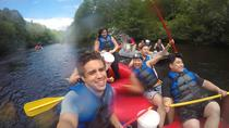 Full Day Poconos Whitewater Rafting Trip From NYC, New York City