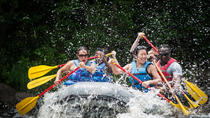 Poconos Whitewater Rafting Day Trip from Manhattan, New York City
