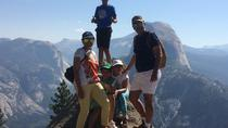 Yosemite Valley, Glacier Point & Giant Sequoias Sightseeing Hike and Tour, Yosemite National Park, ...