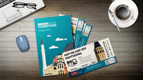Istanbul Sightseeing Pass met hop-on hop-off bustour, Istanboel
