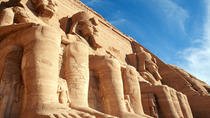 3 Day Egypt Highlights From Hurghada, Hurghada, Multi-day Tours