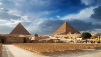 Cairo and Giza pyramids Trip from EL Gouna by Flights, Hurghada, Day Trips
