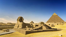 Private Tour: 2-Day Cairo and Luxor Highlights Tour from Hurghada Including Flights, Giza Pyramids, ...