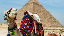 Tour to Cairo and the Pyramids from EL Gouna by Private Vehicle, Hurghada, Private Day Trips