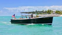 Historic Harbor Tour, Key West, Day Cruises
