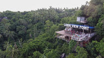 Lamai Viewpoint Zip lining with Cable Car and Panoramic View, Koh Samui, Ziplines