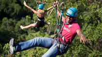 Mountain Ziplining, Surat Thani, 4WD, ATV & Off-Road Tours