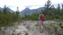Tsitsikamma Mountain Explore - 3 days hiking, Garden Route, Hiking & Camping