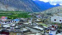 14 days Lower Mustang, Kathmandu, Multi-day Tours
