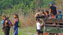 2 Night 3 Days Chitwan Jungle Safari, Kathmandu, Cultural Tours