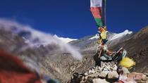 25 Days Narphu Valley Trekking, Kathmandu, Multi-day Tours